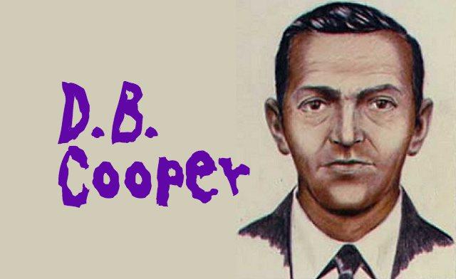 事件 クーパー 【何だコレ!?ミステリー】FBIでも無理?未解決ハイジャックのD.B.クーパー事件とは?