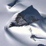 南極のピラミッド