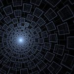 ホログラフィック宇宙論