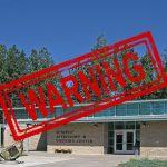 国立太陽天文台閉鎖