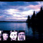 ボドム湖殺人事件